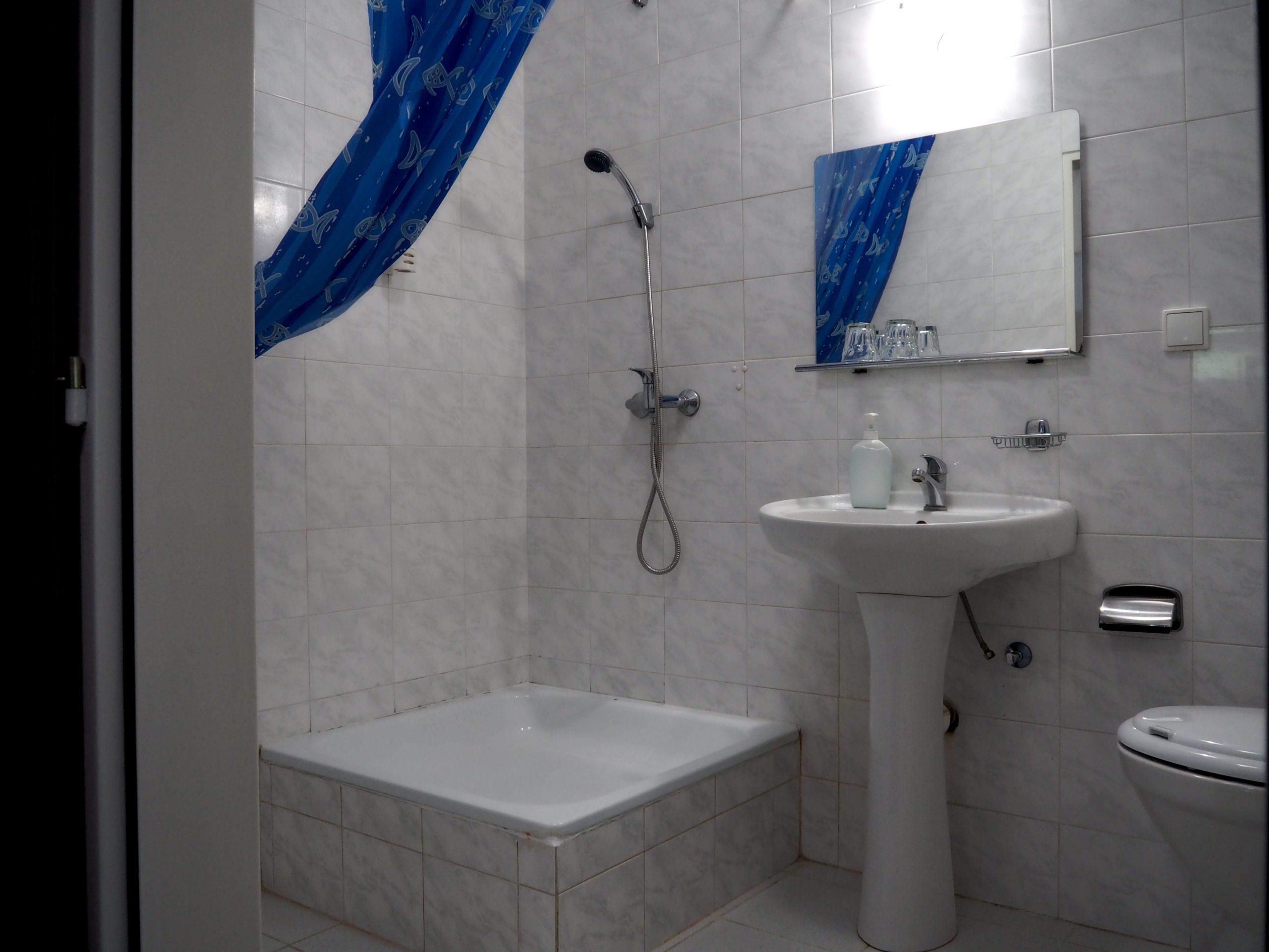 Hotel Astra Srby Kladno Pokoj 201B (3)