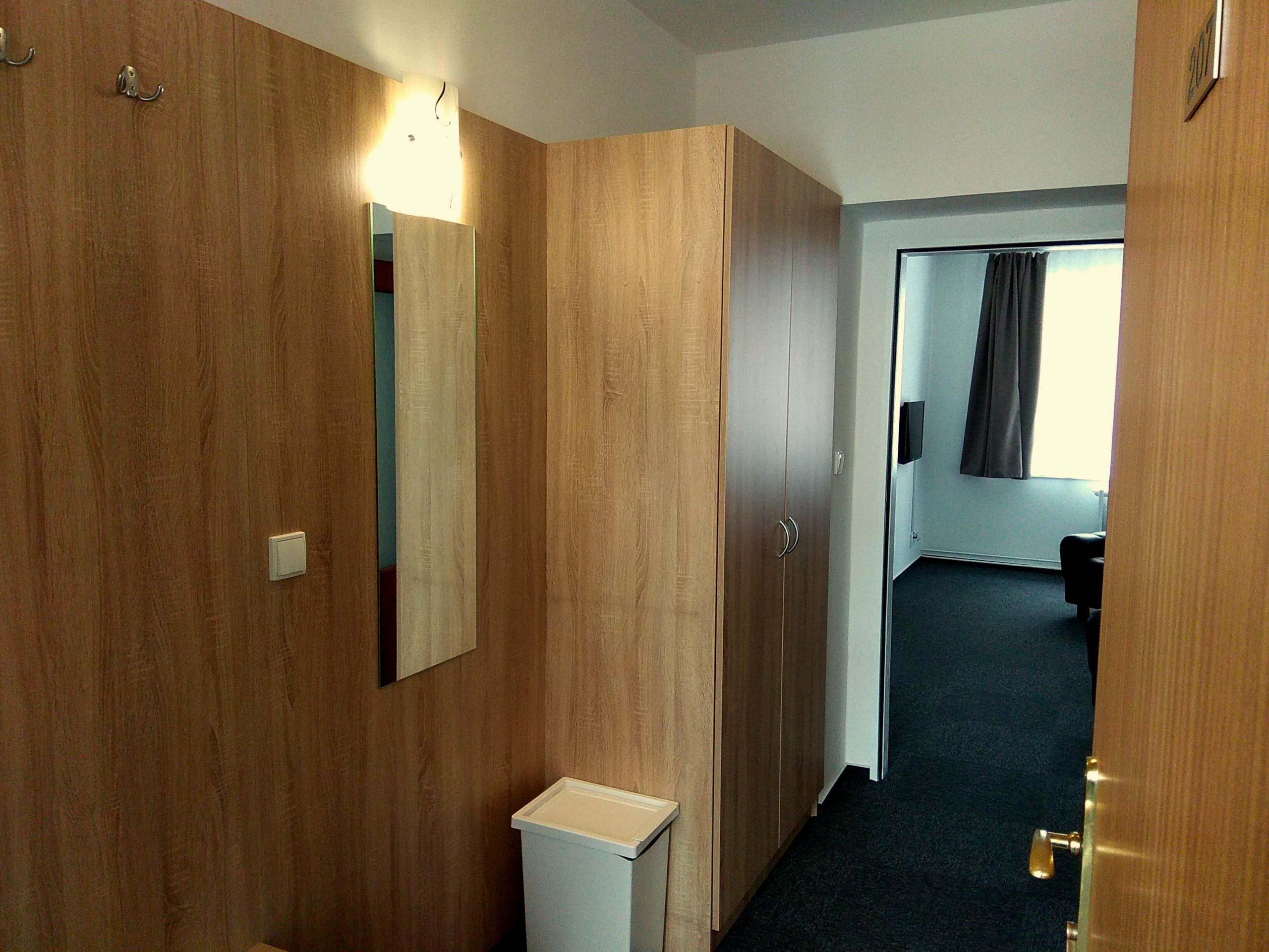 Hotel Astra VIP svatební apartmá Srby Kladno (2)