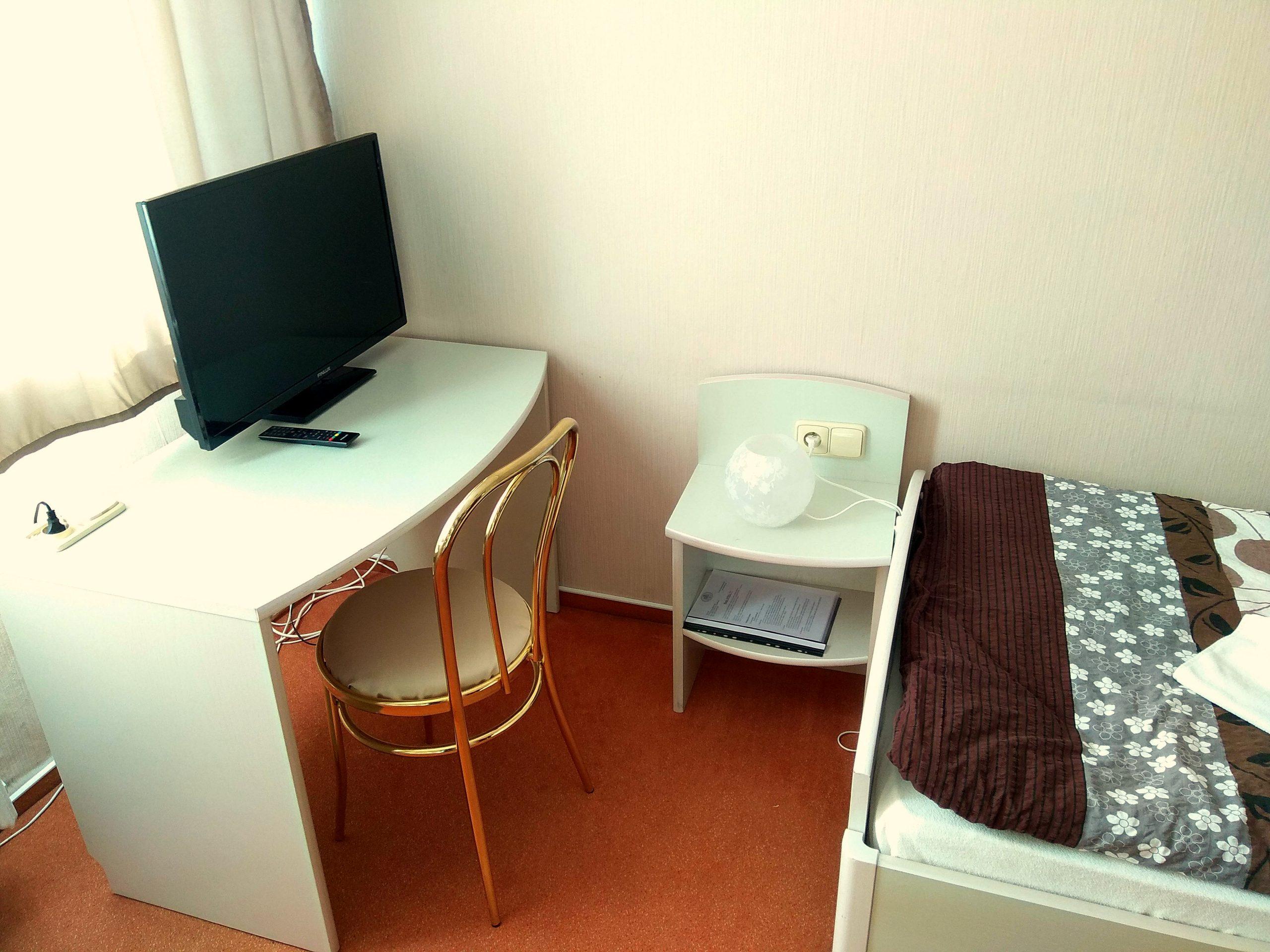 Hoteleový pokoj 102 A Astra-Srby_Kladno (11)