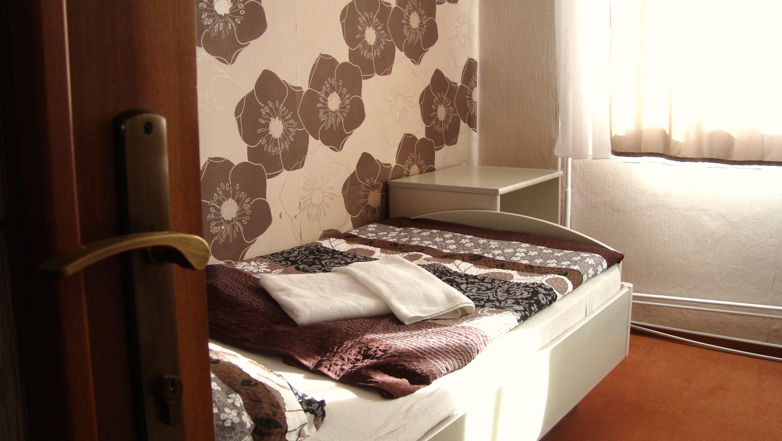 Hoteleový pokoj 102 A Astra-Srby_Kladno (4)