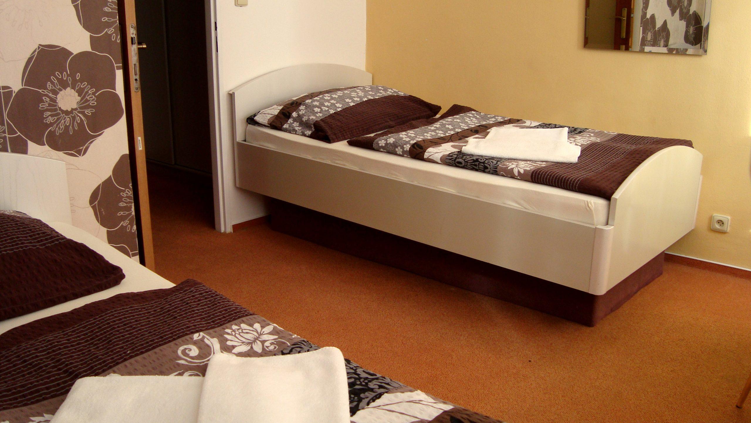 Hoteleový pokoj 102 A Astra-Srby_Kladno (8)