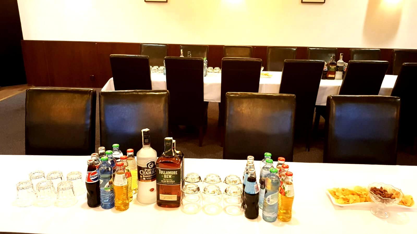 Oslavy v Hotelu Astra Srby Kladno (2)