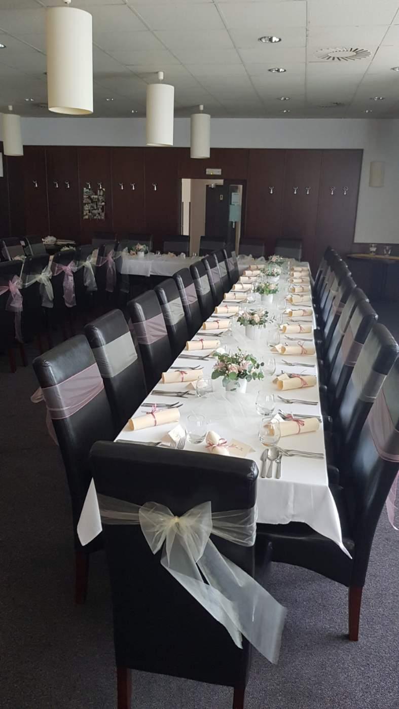 Hotel Astra Srby Kladno Svatby a svatební prostory (2)