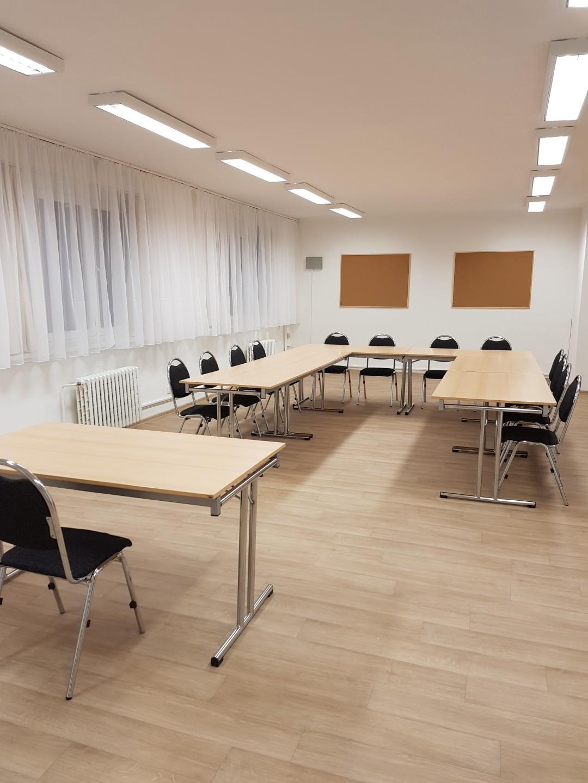 Hotel Astra Srby Konference, konferenční prostory Kladno, Konferenční hotel (1)