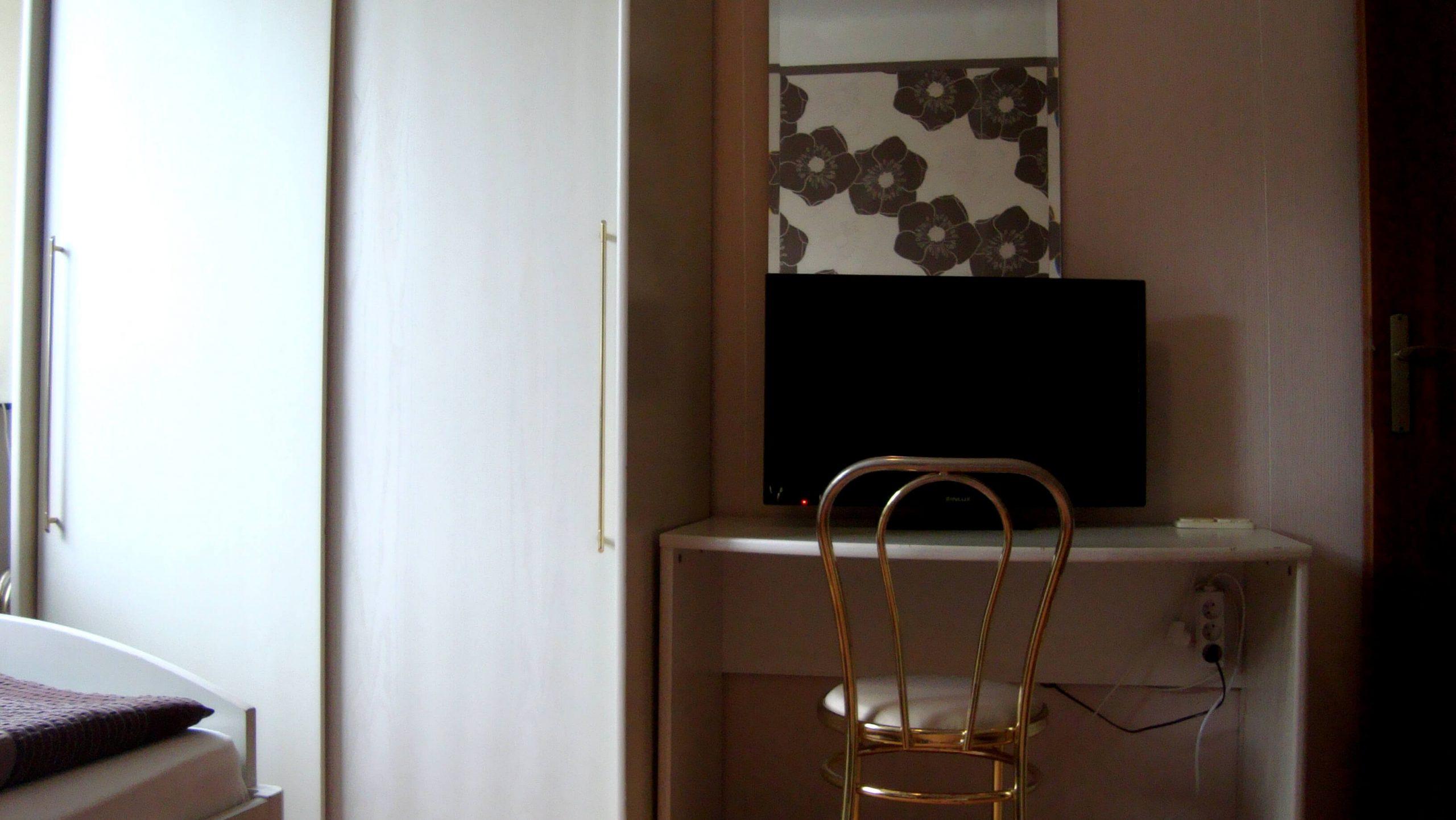 Dvoupokojové apartmá Hotel Astra Srby Kladno (7)
