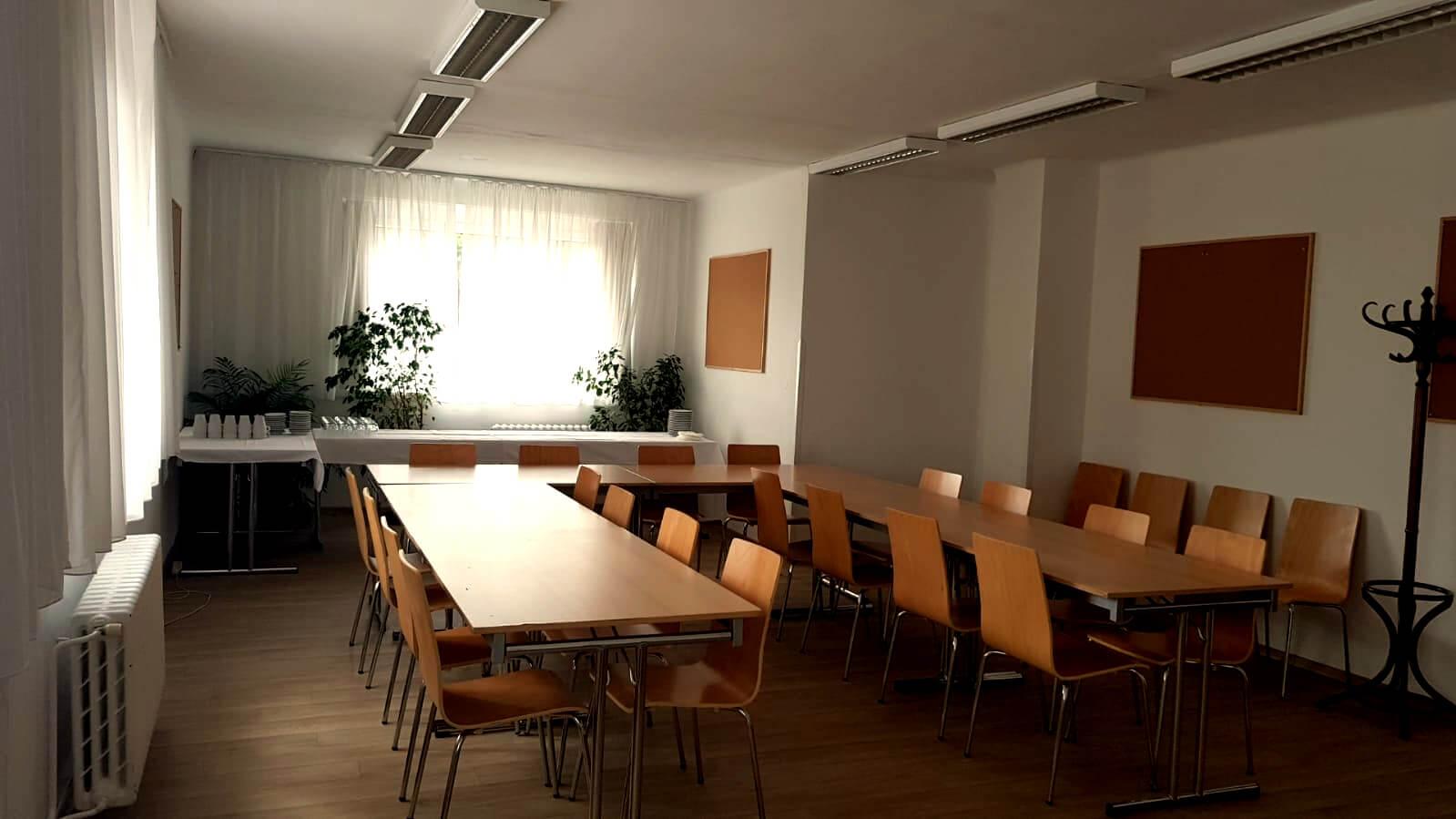 Firemní školení a akce Hotel Astra Srby Kladno (2)