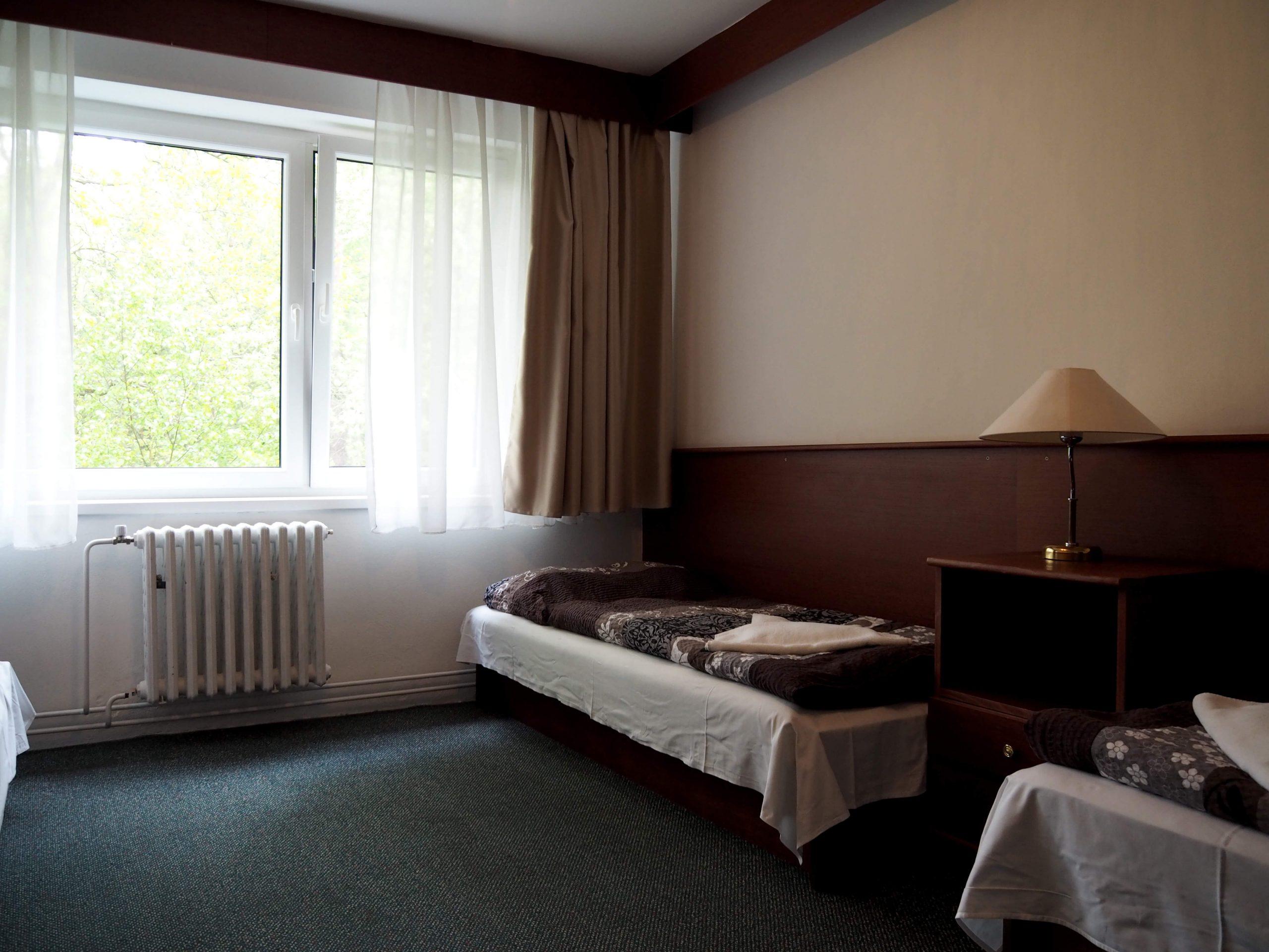 Hotel Astra Srby u města Kladno pokoj 101B (7)