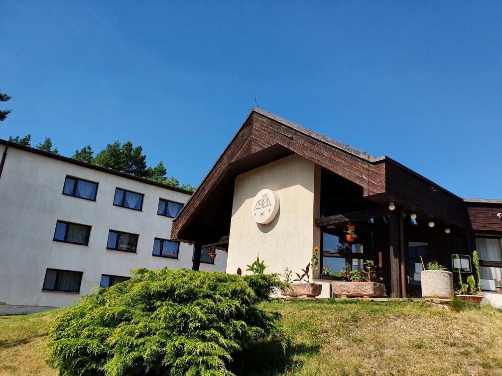 Okolí Hotelu Astra Srby Kladno (3)